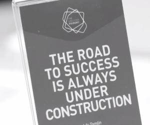 road to success - unilever