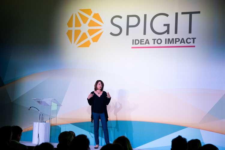 Linda Lavelle Ignite presentation