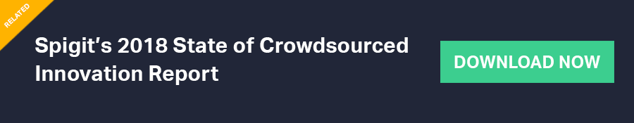 State of Crowdsourced Innovation Report