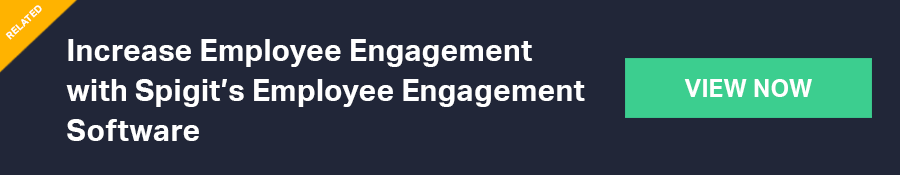 Spigit Employee Engagement Software