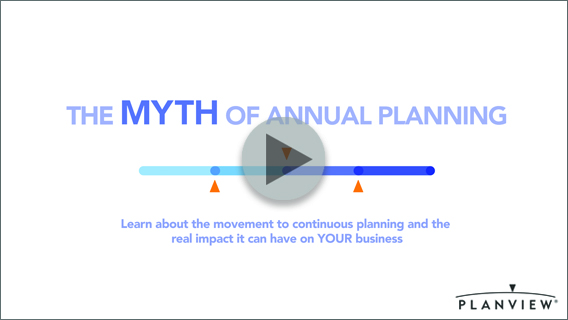 Video: The Myth of Annual Planning is Busted!