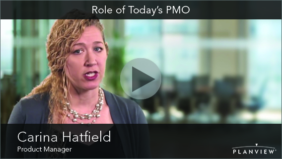 Video: The Role of Today's PMO