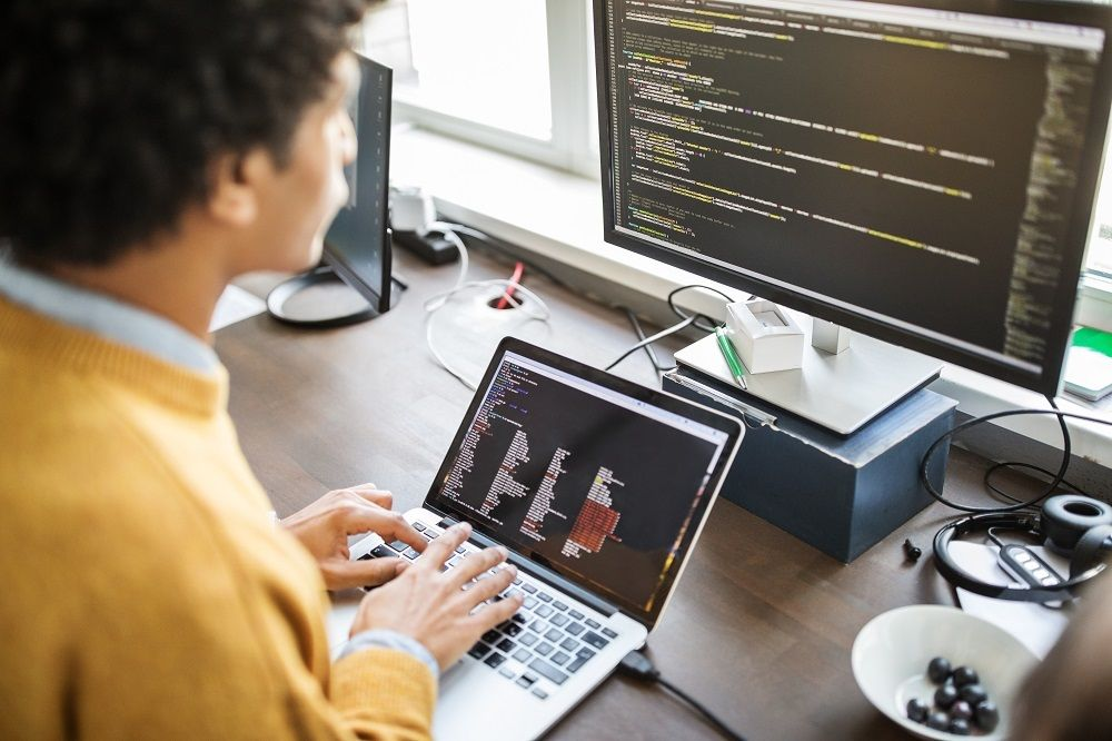 Agile development encourages teams to produce automated tests for production code before writing the actual code.
