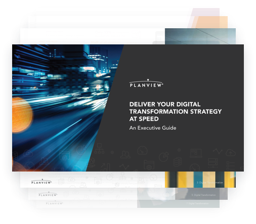 eBook: Deliver Your Digital Transformation at Speed