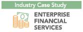 Finansielt serviceselskap