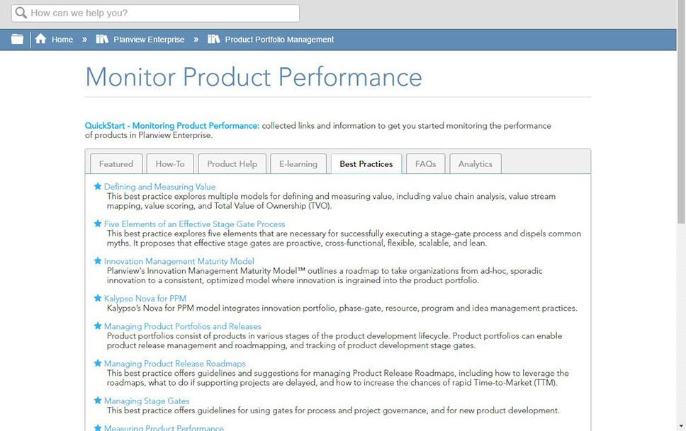 Beschleunigen Sie die Einführung von Branchenstandards durch Best Practices für die Produktentwicklung