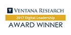 Ventana Research awards 2017 Digital Leadership Award to Flowserve for using Planview Enterprise and Planview Projectplace to support business operations