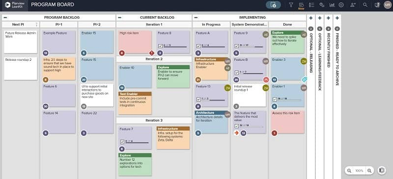 Kanban is an invaluable tool for helping teams to visualize, measure, and track their progress as they follow these process improvement steps.