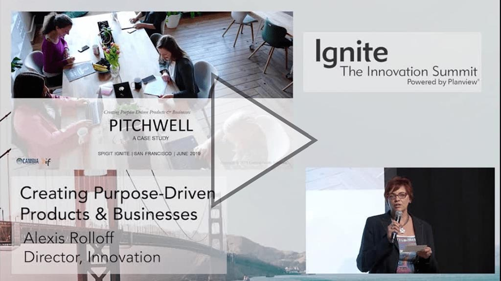Ignite Conference Customer Presentations | Planview Spigit