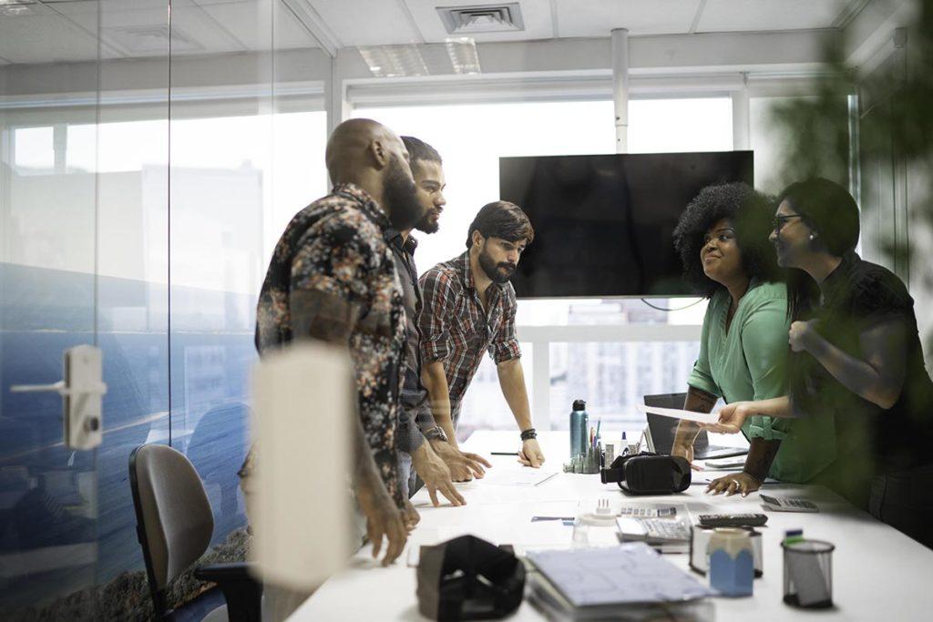 Establishing OKRs for Better Business Practices