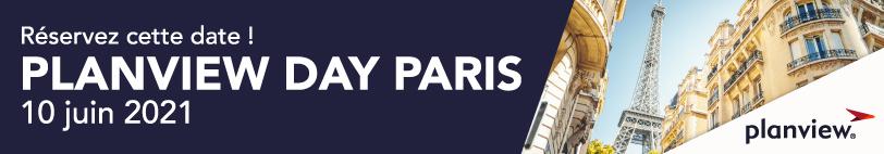 Planview Day Paris 2021
